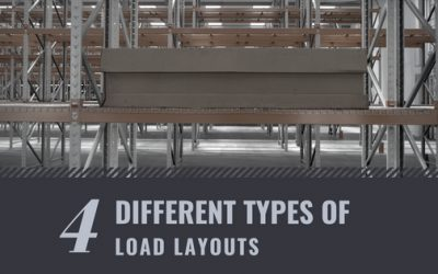 4 Different Types Of Load Layouts