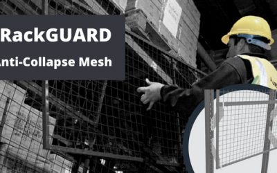 RackGUARD© – Anti-Collapse Mesh