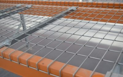 Why Choose Wire Mesh Decking Over Wooden Or Metal Panels?