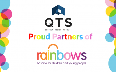 Rainbows – What a Great Partnership And Why